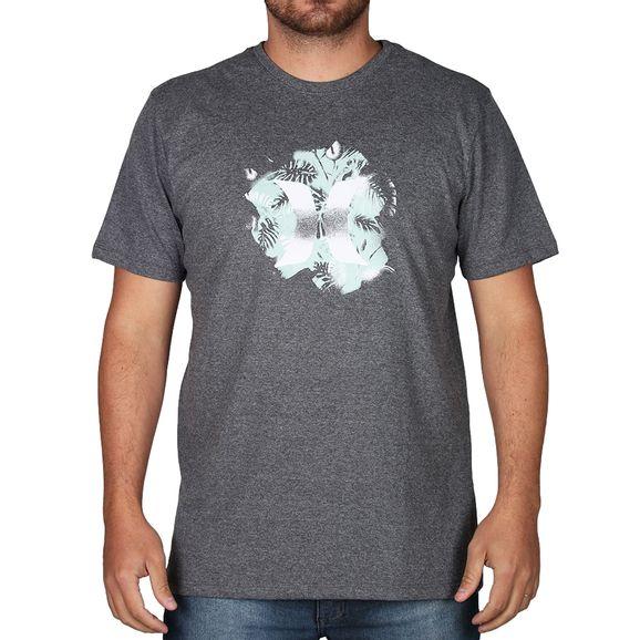 Camiseta-Estampada-Hurley-Icon-Flower-0